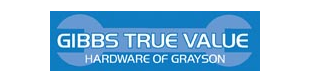 Gibbs True Value Hardware of Grayson